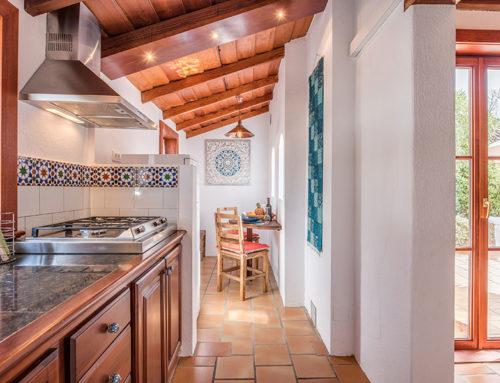 Casa Puma Küche