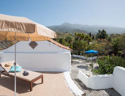 Casa Qinti Terrasse